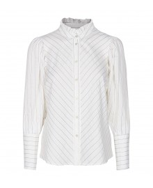 Co'couture Dina Stripe Shirt 95469