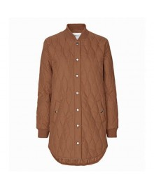 Global Funk Even, Intention Outerwear 15018361 - Camel Tan