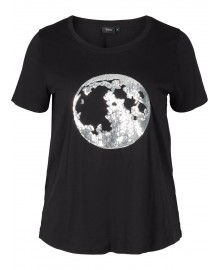 Zizzi MGWEN S/S T-shirt M59040A
