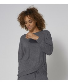 Triumph Thermal Hygge Sweat 10206024