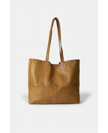 RE:DESIGNED Marlo Urban, Bag Large 04897 Burned Tan