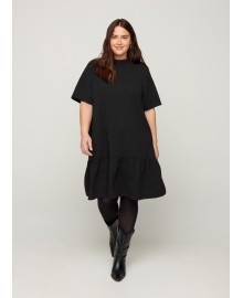 Zizzi MIVAN Dress - Kjole M59014A