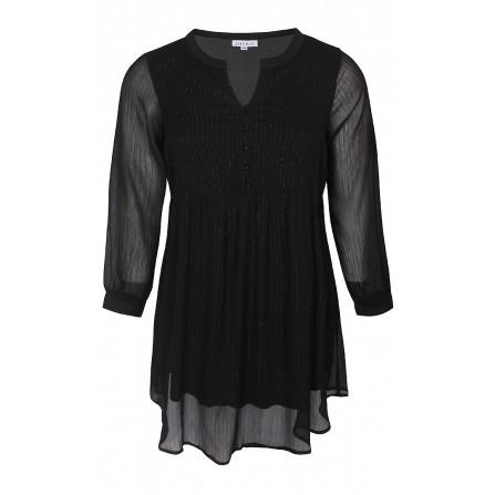 Zhenzi Dress L/S - Kjole 2809842