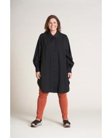 Gozzip Hanne Big Shirt - Skjorte G212050