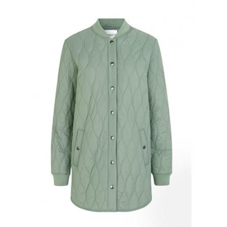 Global Funk Even Jakke-Intention Outerwear 15018361 - Green Bay