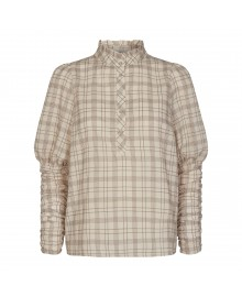 Co'couture Rowland Check Shirt - Skjorte 95588
