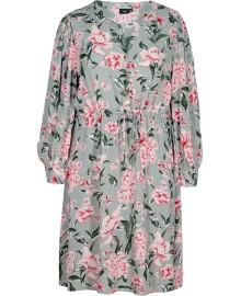 Zizzi MJAYCE L/S DRESS - Kjole M58462A
