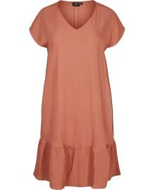 Zizzi VMACY S/S DRESS - Kjole V90000I