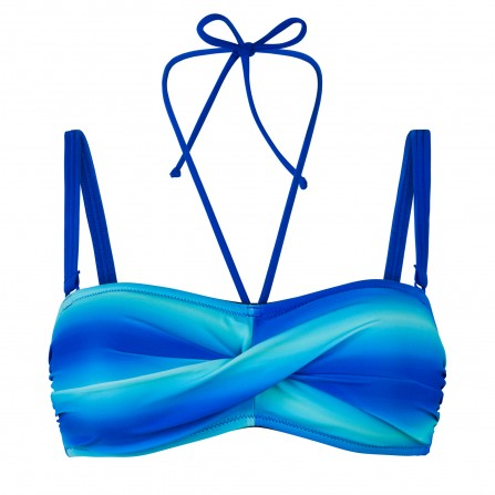 WIKI Bandeau Bikini Overdel 422-2491