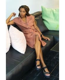 Luxzuz Jacinio Dress - Kjole 4818-1018