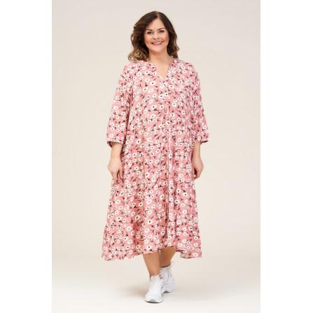 Gozzip Ea Shirt Dress - Kjole G215058