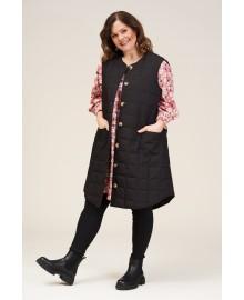Gozzip Ali Long Waistcoat - Vest G215065
