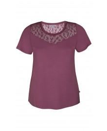 Zhenzi T-shirt S/S 2207020