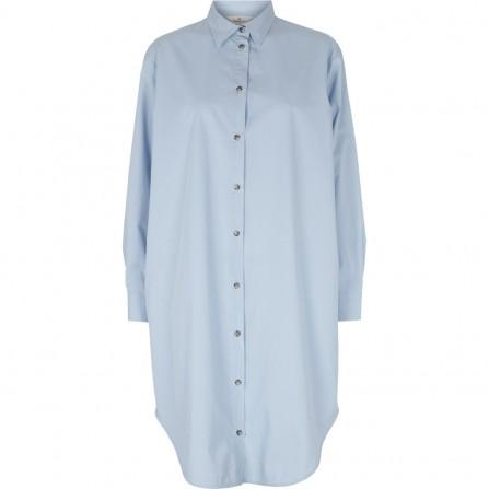 Basic Apparel Vilde Loose Shirt Dress BA-416-02