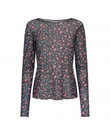 Liberte Mesh- Top - T-shirt 4086 X