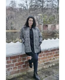 Zoey DANIELLA Quilt Jacket - Jakke 211-4438