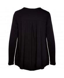 Zoey Grete L/S T-shirt 181-5150