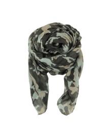 Black Colour CAMO scarf army 188111AR
