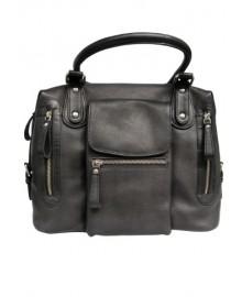 TimogSimonsen Sidezipper bag 28x36 EFH-610