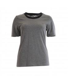 Bamboo Casual T-shirt 52-514