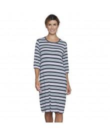 Bamboo 3/4-sleeve Nightdress 73-624