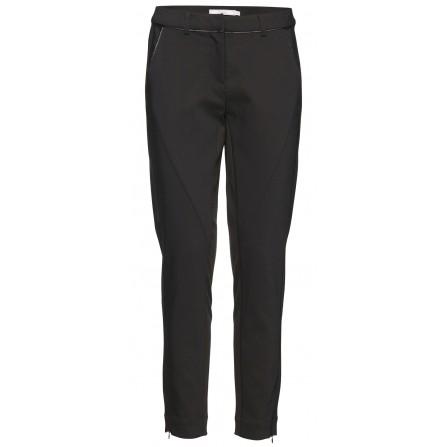Fransa Zacity Pants Solid 20604880