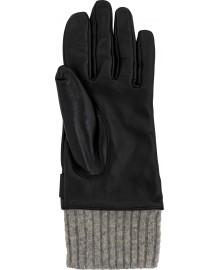 Decoy Ladies Leather Gloves details 50292