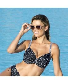 WIKI Balconette Bikini Top 572-3464