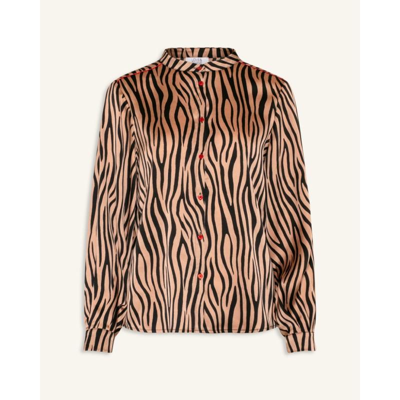 71187a3948b Love304 Shirts style nr. 10974 Skjorte fra Love&Divine.