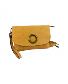 UPDATECPH Bag 6113 - Yellow 6113