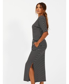 Comfy Copenhagen Easy Lover CY1186 Black Stripe