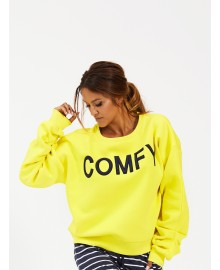Comfy Copenhagen Nothing Else Matters CY1185 Yellow
