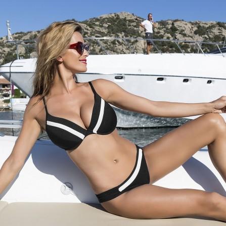 WIKI LUX Push-up Bikini top 881-3465