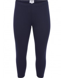 Zizzi Leggings 3/4 Z94881D Night Sky
