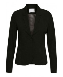 Kaffe Jillian Blazer 10550160 Black Deep