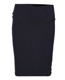 Kaffe Penny Skirt 501040 Midnight Marine