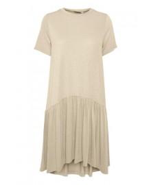 Ichi IXLUNA DRESS 20109701 Sunlight