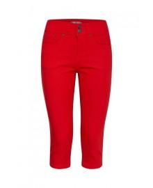 Fransa Zalin 8 Knickers 20600669 Fiery Red