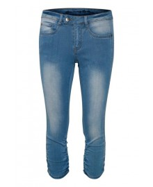 Culture Eritza Capri Denim 50105502