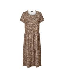 Liberte ALMA-SHORT-DRESS 9518 Leo