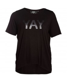 Zoey Luna T-shirt 184-1652