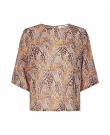 Co'couture Mahal Blouse Shirts 95006