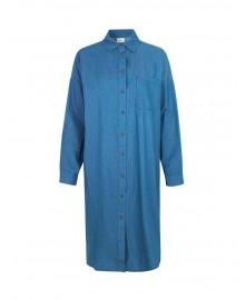 Global Funk Troy pixie shirt dress 45248532