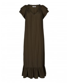 Co'couture Sunrise Dress 76242 Dark Army
