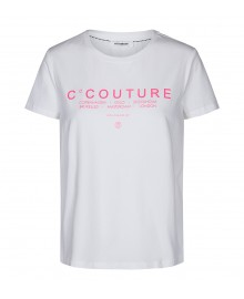 Co'couture City Neon Tee 93025