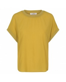 Co'couture New Norma Top 75638 Mustard