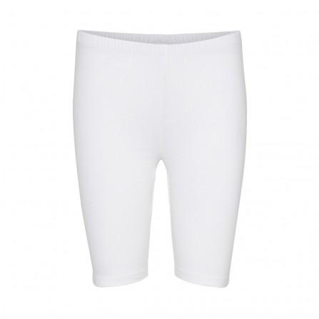 Decoy Jersey Streth Shorts 86080 White