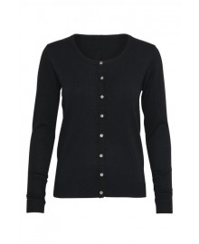 Culture Annemarie Cardigan 50101586 Black