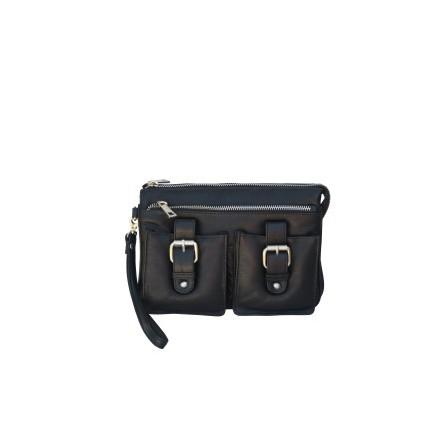 TimogSimonsen Bag w. buckle 100x100 EiE-1550buckleback