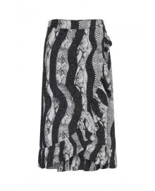 Pulz PZSNAKE Skirt 50204881
